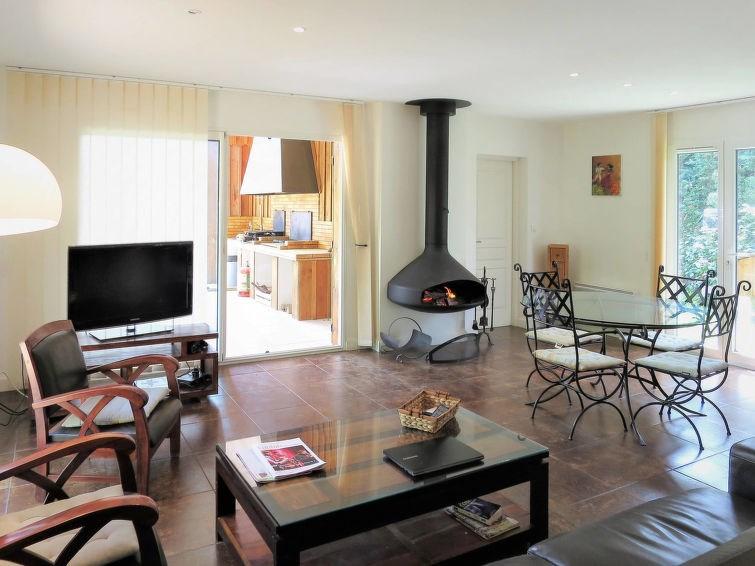 Location vacances Lanton -  Maison - 6 personnes -  - Photo N° 1