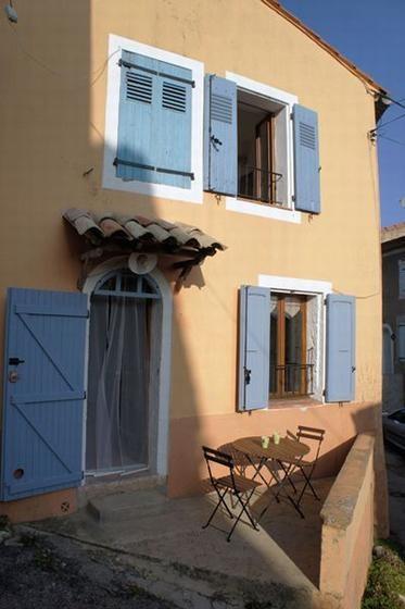 Affitti per le vacanze Allemagne-en-Provence - Casa - 4 persone - Barbecue - Foto N° 1