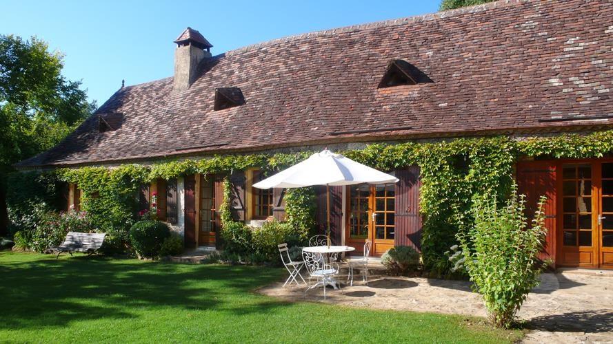 pour 12 pers. avec piscine privée, Badefols-sur-Dordogne