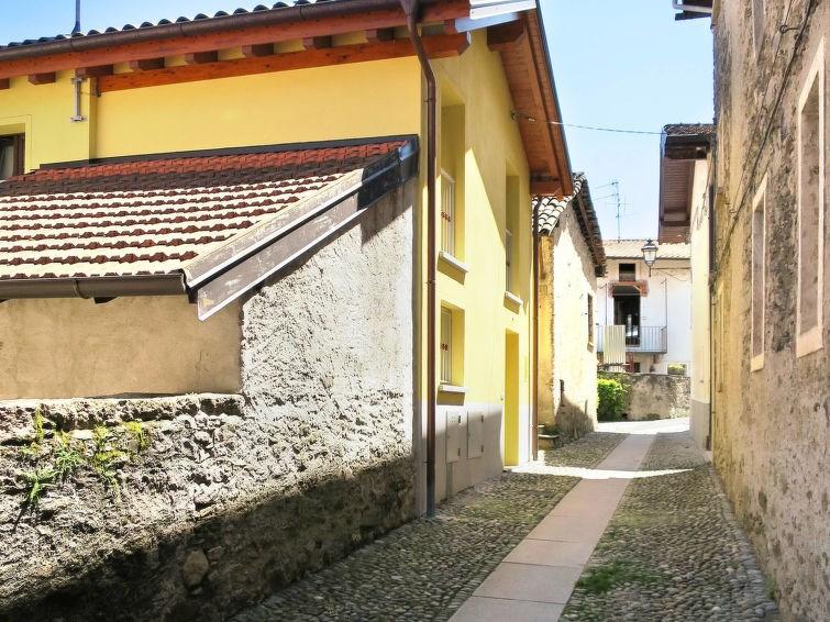 Studio pour 2 personnes à Baveno