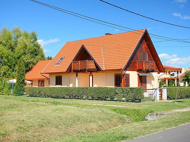 Location vacances Balatonőszöd -  Maison - 15 personnes -  - Photo N° 1