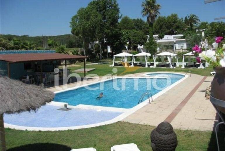 Villa à Lloret del Mar pour 6 personnes - 2 chambres