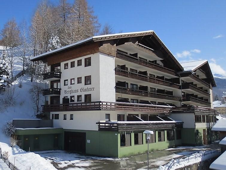 Appartement pour 1 personnes à Heiligenblut