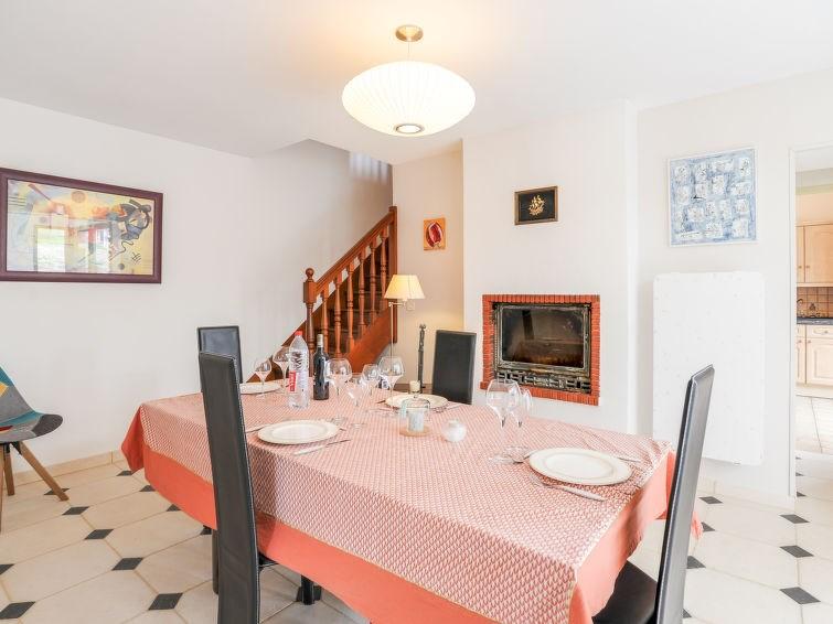 Location vacances Saint-Méloir-des-Ondes -  Maison - 8 personnes -  - Photo N° 1