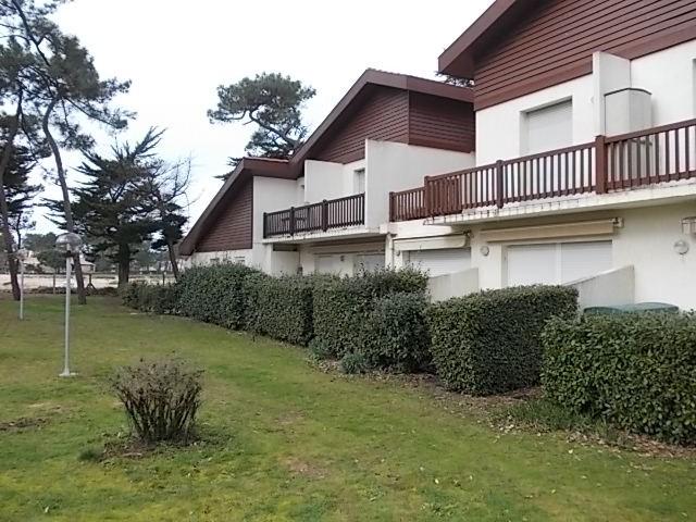 Location vacances Mimizan -  Appartement - 4 personnes - Salon de jardin - Photo N° 1