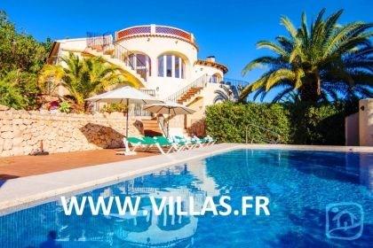 Villa AB VIVA
