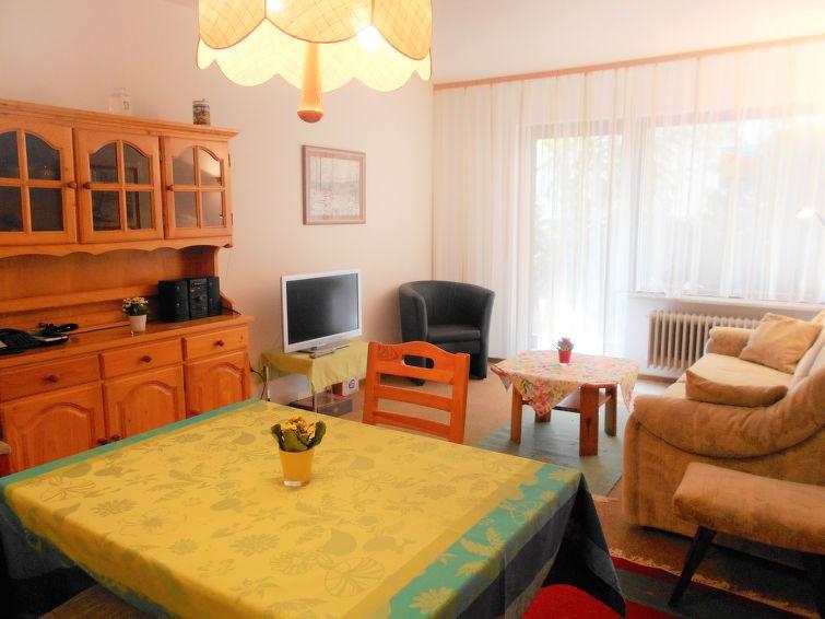 Appartement pour 2 personnes à Höchenschwand