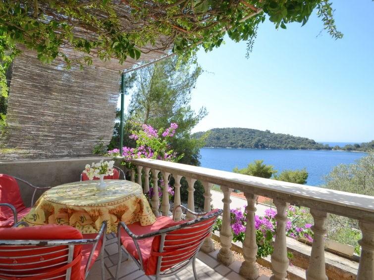 Appartement pour 3 personnes à Korčula/Karbuni