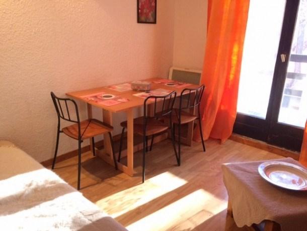 Location vacances Risoul -  Appartement - 4 personnes - Télévision - Photo N° 1