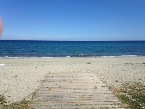 Location vacances Santa-Lucia-di-Moriani -  Maison - 8 personnes - Table de ping-pong - Photo N° 1