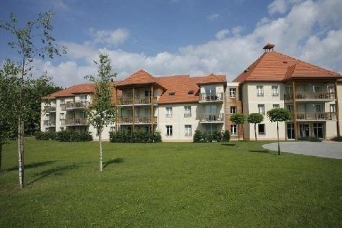 Location vacances Levernois -  Appartement - 4 personnes - Jardin - Photo N° 1