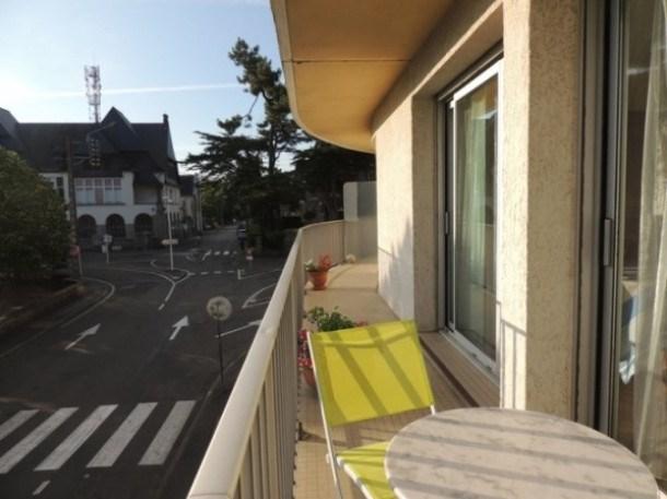 Location vacances La Baule-Escoublac -  Appartement - 5 personnes - Télévision - Photo N° 1