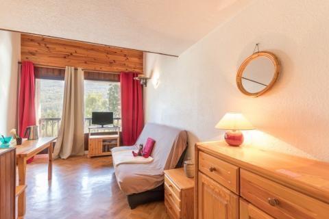 Appartement 2 pièces mezzanine 5 personnes (310)