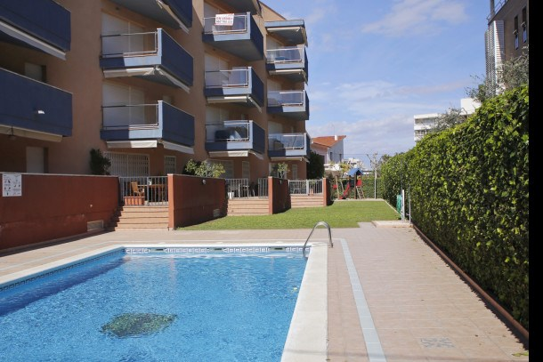 Location vacances Torredembarra -  Appartement - 6 personnes - Barbecue - Photo N° 1