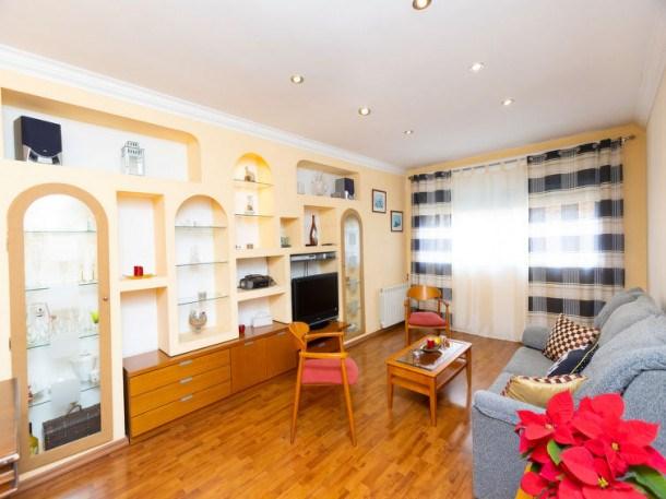 Location vacances Vilanova i la Geltrú -  Appartement - 4 personnes - Télévision - Photo N° 1
