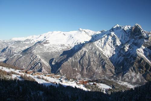 Location vacances Montricher-Albanne -  Gite - 5 personnes - Micro-onde - Photo N° 1