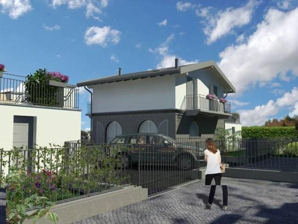 Vente Maison / Villa 201m² Montano Lucino