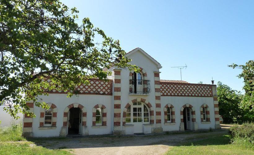 Ferienwohnungen La Barre-de-Monts - Haus - 5 Personen - Grill - Foto Nr. 1