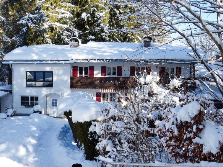 Location vacances Garmisch-Partenkirchen -  Appartement - 6 personnes -  - Photo N° 1