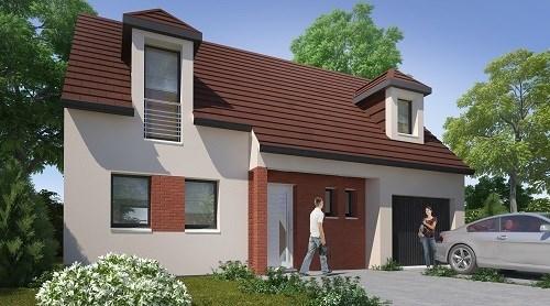 Maison  4 pièces + Terrain 400 m² Choisy-Au-Bac par RESIDENCES PICARDES - AGENCE DE COMPIEGNE