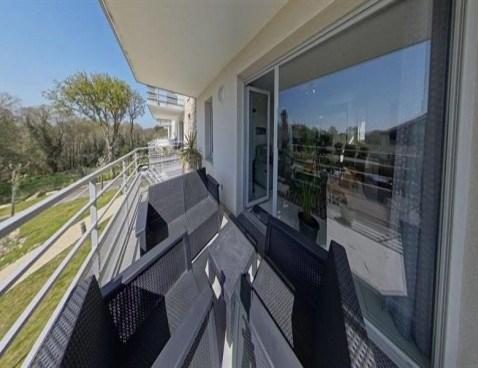 Location vacances Larmor-Plage -  Appartement - 2 personnes - Télévision - Photo N° 1