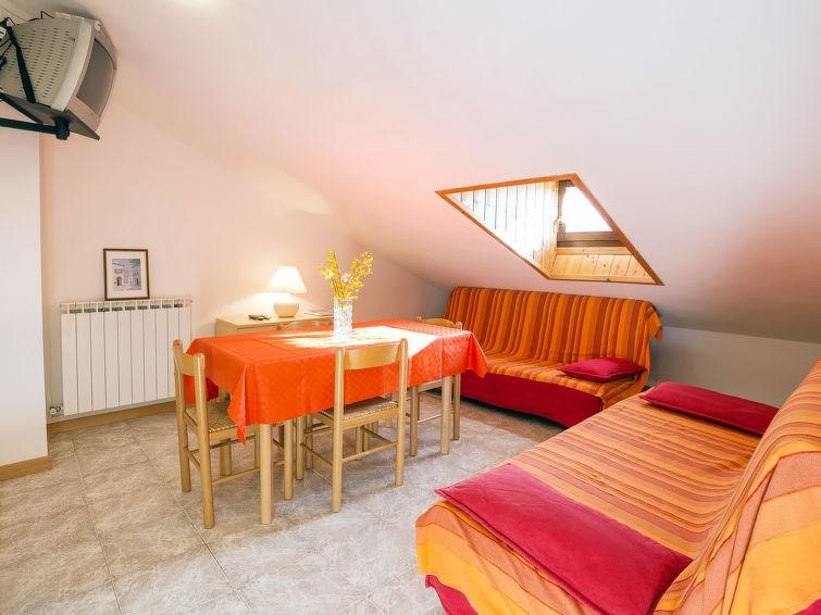 Location vacances Ledro -  Appartement - 5 personnes -  - Photo N° 1