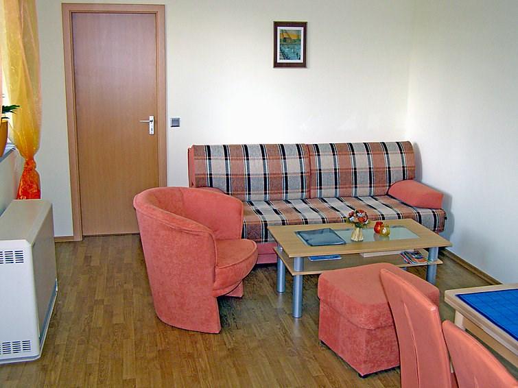 Maison pour 2 personnes à Krakow am See
