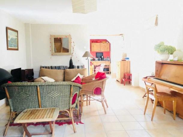 Location vacances Cabourg -  Maison - 8 personnes - Jardin - Photo N° 1