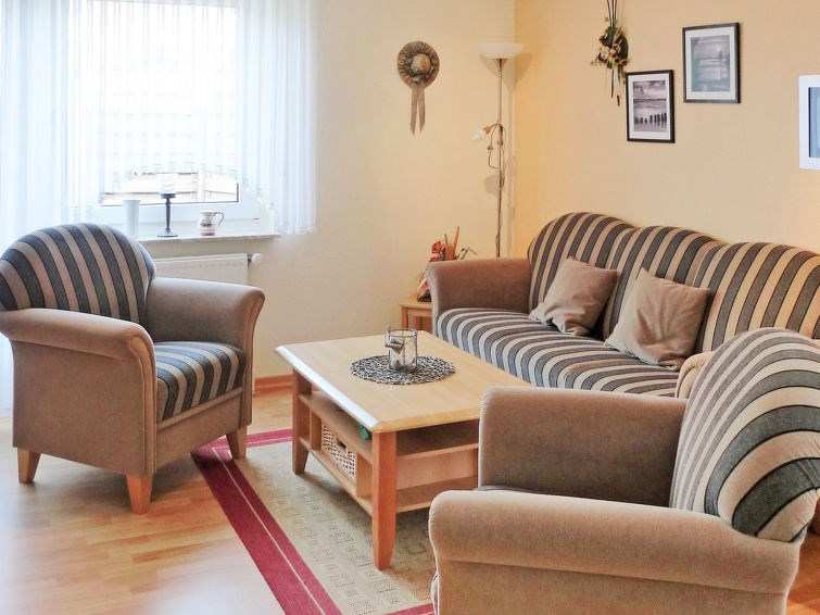 Location vacances Norddeich -  Appartement - 4 personnes -  - Photo N° 1