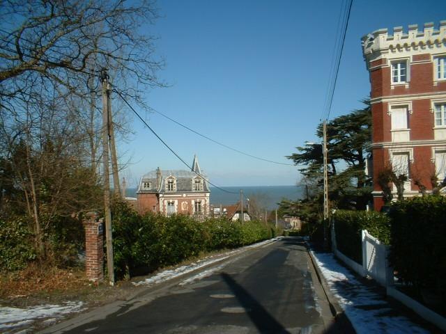 Location vacances Villers-sur-mer -  Appartement - 3 personnes - Radio - Photo N° 1