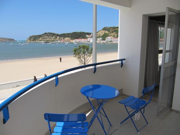 appartement avec 3 chambres en bord de mer