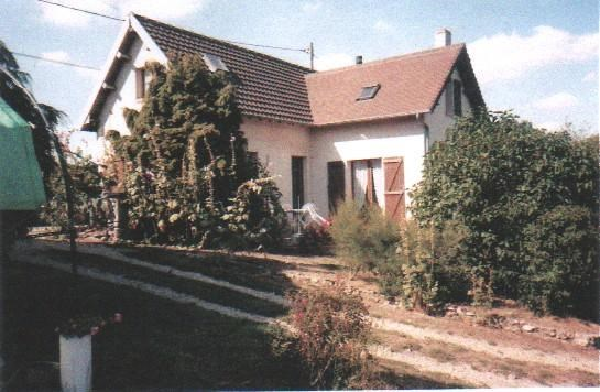 Holiday rentals Cricquebœuf - House - 6 persons - BBQ - Photo N° 1