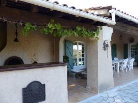 Location vacances Roquebrune-sur-Argens -  Maison - 4 personnes - Barbecue - Photo N° 1