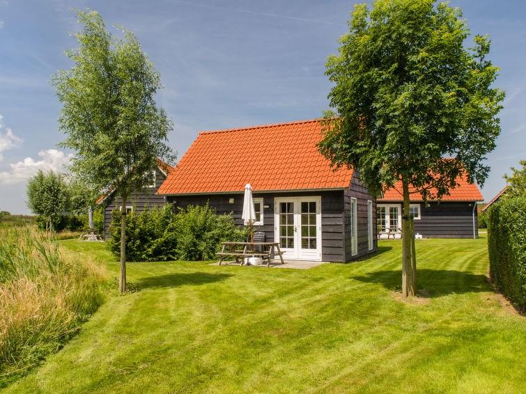 Maison pour 4 à Wemeldinge