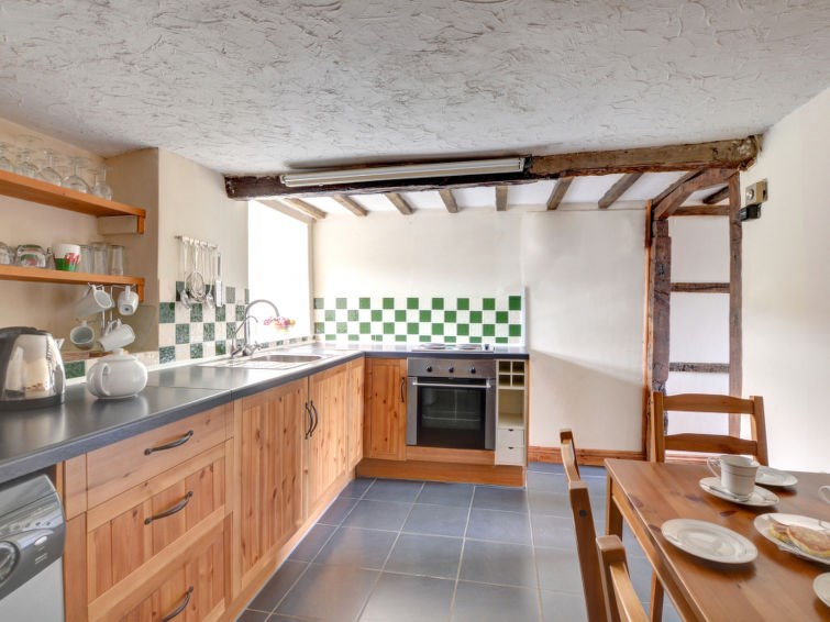 Maison pour 4 personnes à Builth Wells