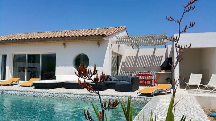 Villa à MONTSERET
