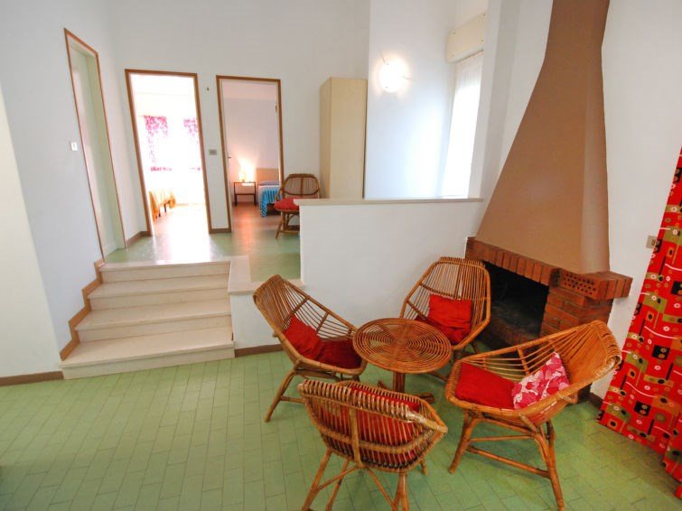 Location vacances Lignano Sabbiadoro -  Maison - 6 personnes -  - Photo N° 1