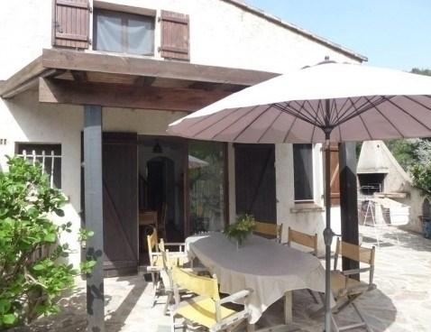 Location vacances Porto-Vecchio -  Maison - 4 personnes - Barbecue - Photo N° 1