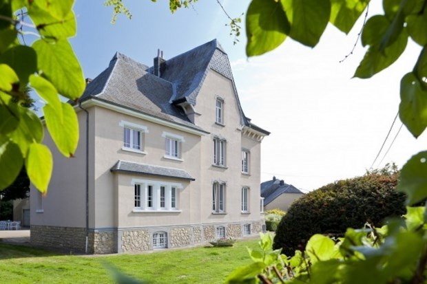 THE MANOR OF RULETTE - Tintigny