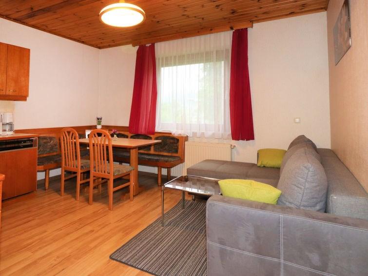 Location vacances Gemeinde Sankt Kanzian am Klopeiner See -  Appartement - 4 personnes -  - Photo N° 1