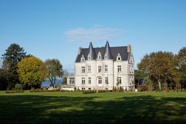 Location vacances Sarzeau -  Maison - 13 personnes - Barbecue - Photo N° 1