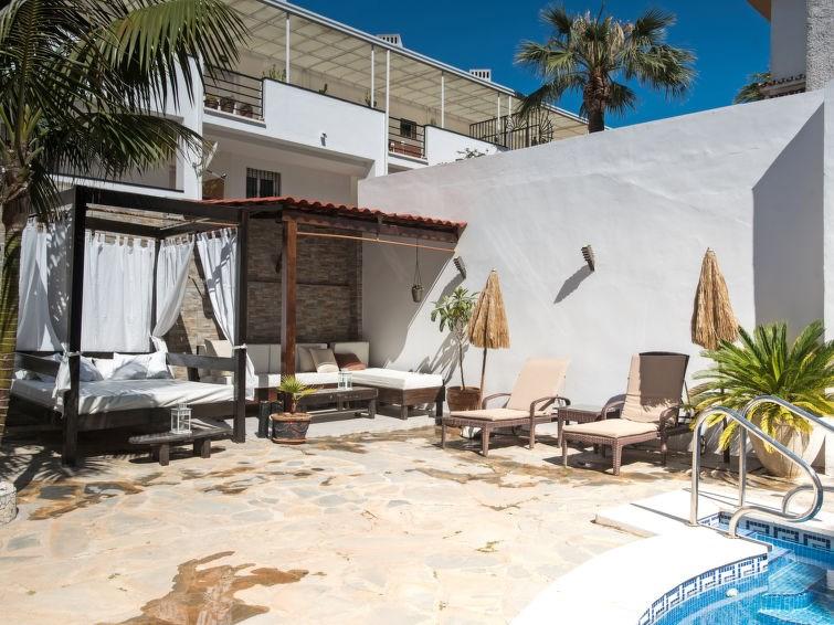Appartement pour 1 personnes à Torremolinos