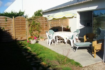 Holiday rentals Guérande - Cottage - 4 persons - BBQ - Photo N° 1
