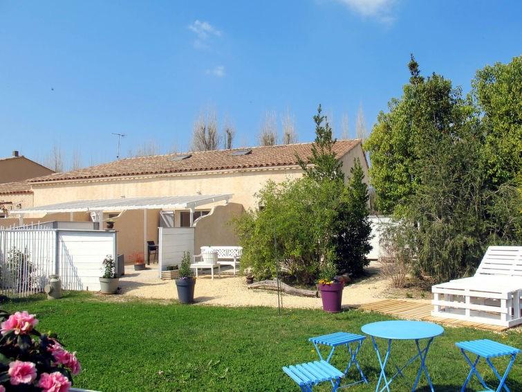 Studio pour 1 personnes à La Cadière d'Azur