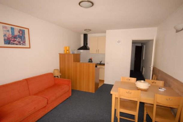 Location vacances Eaux-Bonnes -  Appartement - 6 personnes - Télévision - Photo N° 1