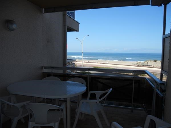 Location vacances Soulac-sur-Mer -  Appartement - 4 personnes - Ascenseur - Photo N° 1