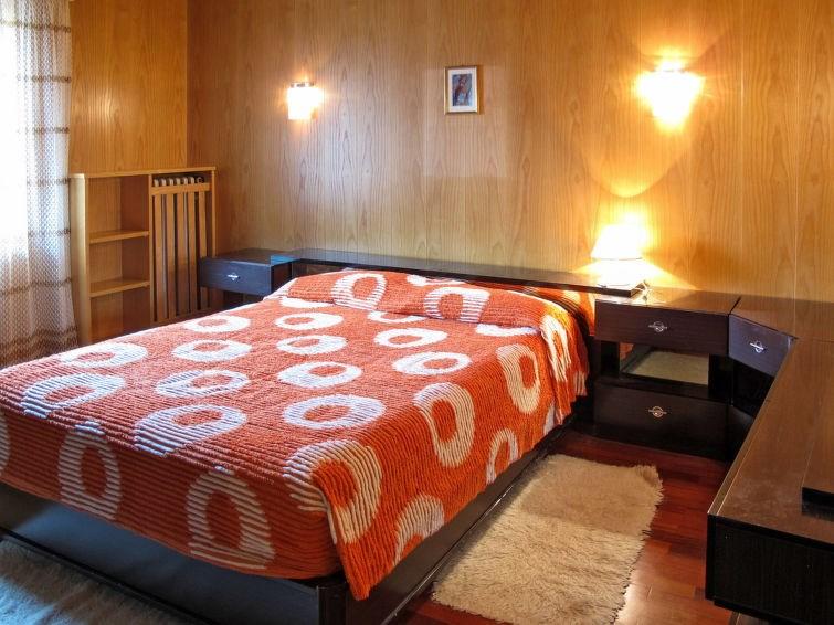 Location vacances Moena -  Appartement - 6 personnes -  - Photo N° 1