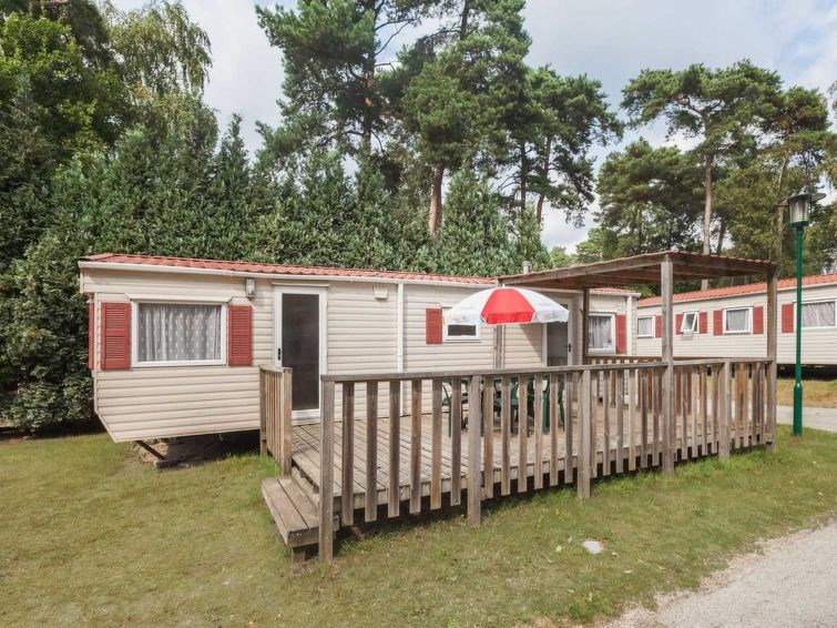 Maison pour 3 personnes à Herkenbosch