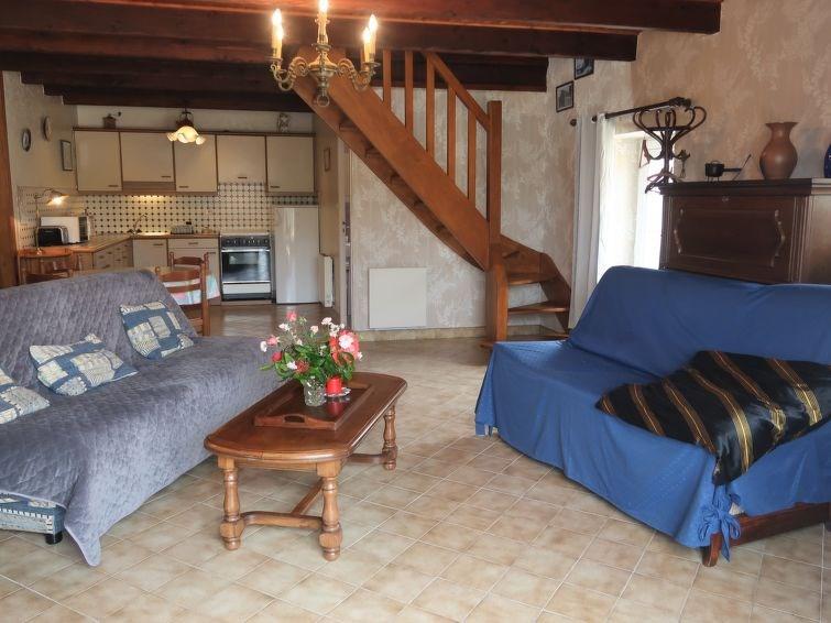 Location vacances Saint-Pol-de-Léon -  Maison - 4 personnes -  - Photo N° 1