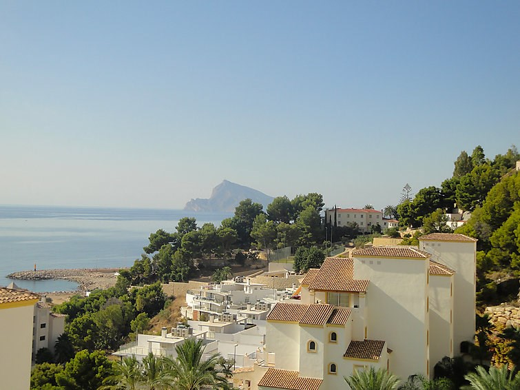 Location vacances Altea -  Appartement - 6 personnes -  - Photo N° 1
